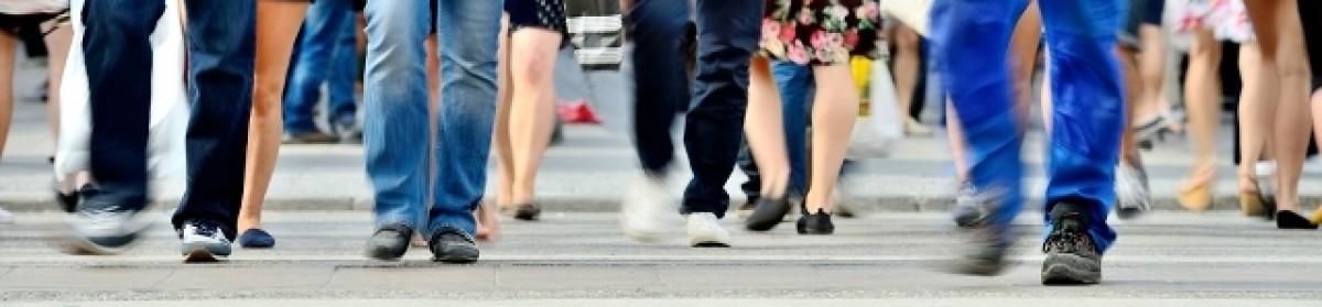 Bristol Walking Alliance